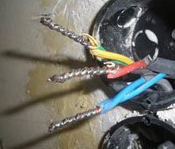 Правила электромонтажа электропроводки в помещениях. Элистинские электрики.