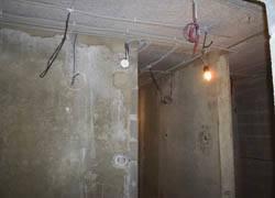 Правила электромонтажа электропроводки в помещениях город Элиста