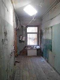 Демонтаж электропроводки в Элисте